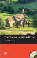 Macmillan Readers Pre-Intermediate Tenant of Wildfell Hall + CD Pack