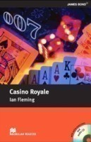 Macmillan Readers Pre-Intermediate Casino Royale + CD Pack