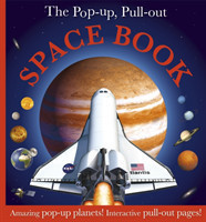 Pop-up, Pull-out Space Book