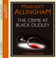 Crime at Black Dudley
