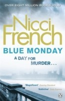 Blue Monday A Frieda Klein Novel (1)