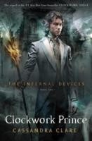 The The Infernal Devices - Clockwork Prince