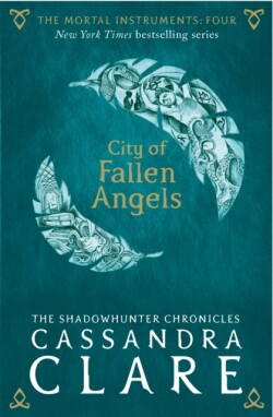 The The Mortal Instruments - City of Fallen Angels