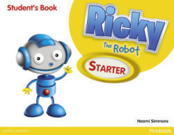 Ricky the Robot Starter Student's Book