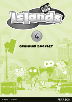 Islands 4 Grammar Booklet