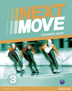 Next Move 3 Student's Book