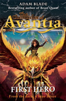 Chronicles of Avantia: First Hero