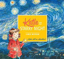Katie: Katie and the Starry Night