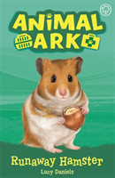 Animal Ark, New 6: Runaway Hamster Book 6