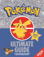 The Official Pokemon Ultimate Guide