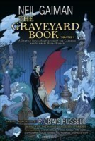 The The Graveyard Book (Graphic Novel). Pt.1