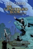 The The Graveyard Book (Graphic Novel). Pt.2