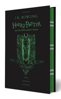 Harry Potter and the Philosopher's Stone _ Slytherin Edition