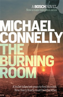 The The Burning Room
