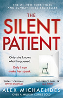The The Silent Patient