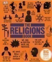 The Religions Book Big Ideas Simply Explained