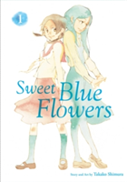 Sweet Blue Flowers, Vol. 1