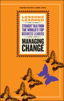 Managing Change Fifty Lessons, Lessons Learned Series