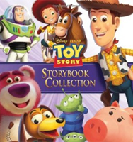 Disney Storybook Collection: Toy Story