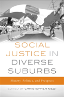 Social Justice in Diverse Suburbs