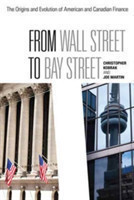 From Wall Street to Bay Street The Origins and Evolution of American and Canadian Finance