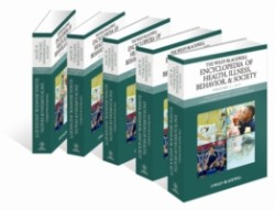 The Wiley Blackwell Encyclopedia of Health, Illness, Behavior, and Society 5 Volume Set
