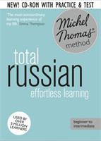 Total Russian Course: Learn Russian with the Michel Thomas Method