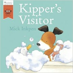 Kipper's Visitor World Book Day: 2016*