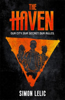 The The Haven Book 1