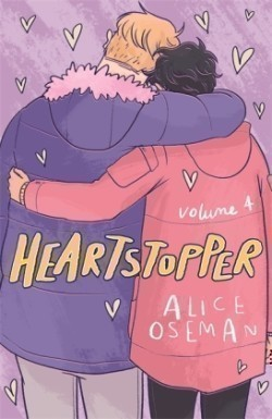 Heartstopper. Vol.4