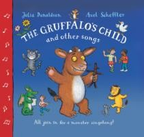 Gruffalo's Child Song and Other Songs