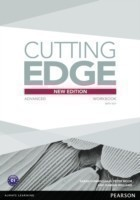 Cutting Edge, 3rd Edition Advanced Workbook with Key + Online Audio