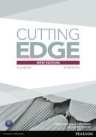 Cutting Edge, 3rd Edition Advanced Workbook without Key + Online Audio