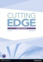 Cutting Edge, 3rd Edition Starter Workbook without Key + Online Audio