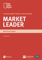 Market Leader Pre-Intermediate Teachers Book WSI
