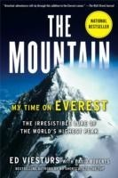The Mountain My Time on Everest