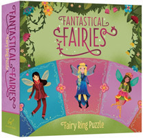 Fantastical Fairies Fairy Ring Puzzle