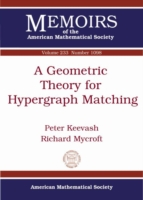 Geometric Theory for Hypergraph Matching