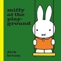 Miffy at the Playground