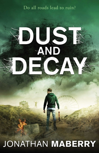 Dust and Decay
