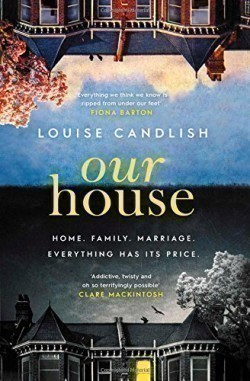 Our House one of the most talked-about thrillers of 2018, with THAT OMG ending