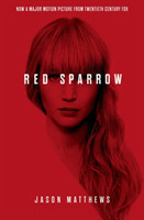 Red Sparrow, Film Tie-In