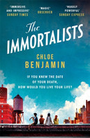 The The Immortalists