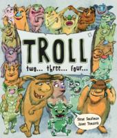 Troll Two Three Four (Picture Story Book)