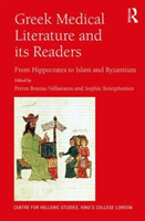 Greek Medical Literature and its Readers