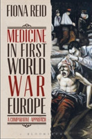 Medicine in First World War Europe