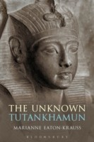 Unknown Tutankhamun