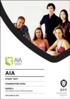 AIA 6 Information Processing