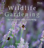 Wildlife Gardening For Everyone and Everything