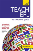 Teach English as a Foreign Language: Teach Yourself (New Edition) Book